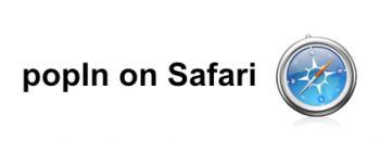 popIn safari