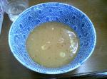 次念序 スープ割り 07.10.7