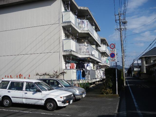 現在の県営住宅