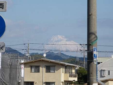 十二双からの富士A