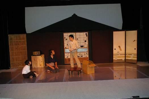 十二双川舞台写真I