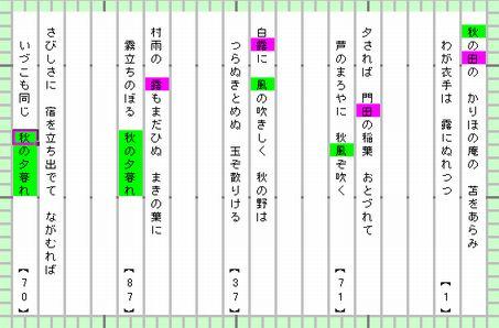 秋の田のーさびしさに-2-entry