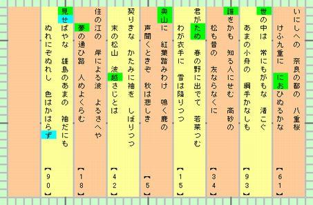 いろは歌②-1-entry