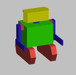 介護ロボット1