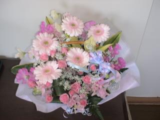 今月の可愛いお花