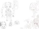 絵チャ絵(20090705_02_yama)