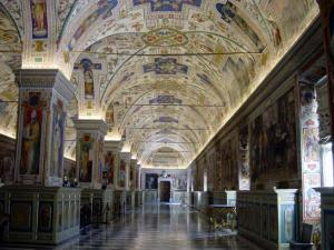 バチカン宮殿2