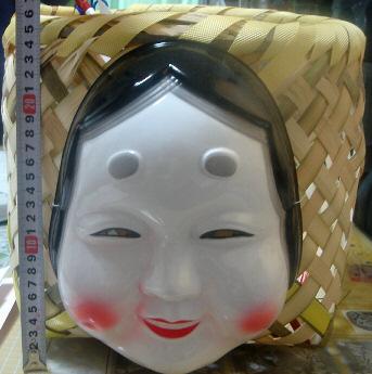 上棟の用意(猿田彦神社)