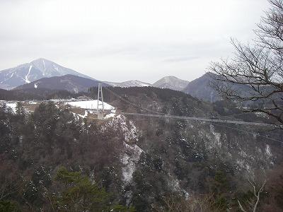 九重夢大吊橋(ここのえゆめおおつりはし)