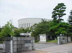 富山大学五福