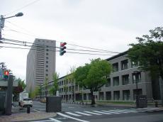 福井大学文京