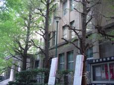 10月29日:早稲田祭会場 (14)