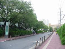 名城大学天白キャンパス (2)