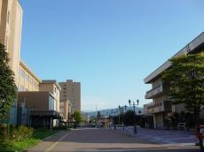 弘前大学文京町 (6)