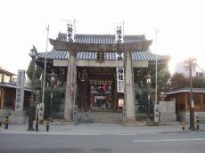櫛田神社 (7)