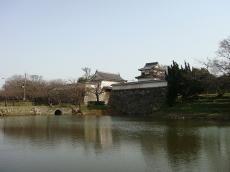 福岡城 (2)
