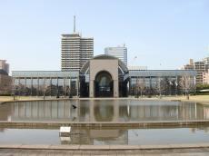 福岡市博物館 (2)