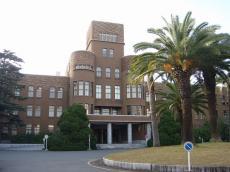 九州大学箱崎地区 (7)