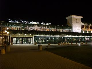 Galilei International Airport