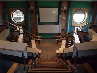 090227 Lecture Theatre 2
