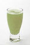 Pグリーンジュース