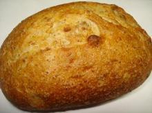 無花果のパン
