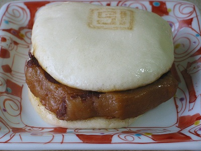 kakuni-manjyu