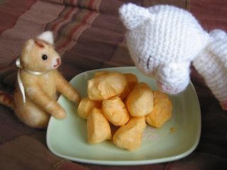 チーズもち3