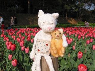 お花見 2007④