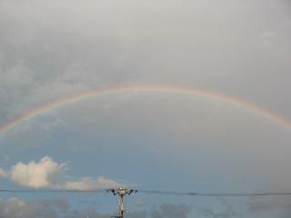 虹 2007,8,14 1