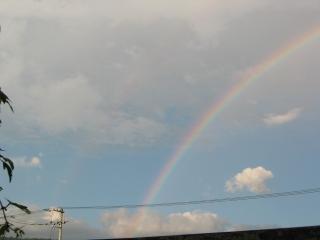 虹 2007,8,14 2