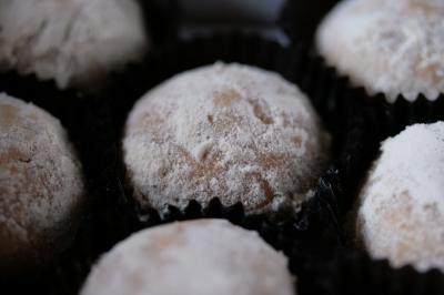 ふうさん手作りクッキー