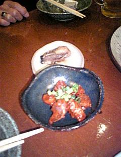 上野にあるおでんや「大凧」へ。