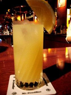 赤坂 ショットバー : Mr.Good Bar