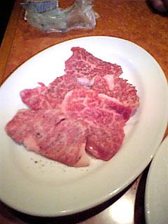 炭火焼肉もーやん(韓国料理・朝鮮料理・焼肉)