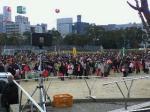 世界反戦共同行動 3.19大阪集会
