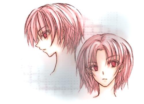 ルックとササライ