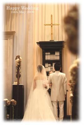 コピー (3) ~ Wedding