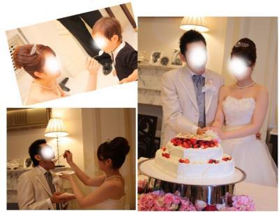 コピー (7) ~ Wedding