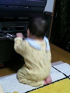 4/11 逃亡&ハイテンション