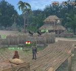 平和な海賊島