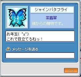 目立ち鯛?(
