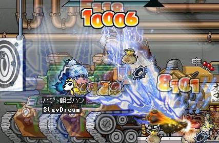 戦車DKの戦い