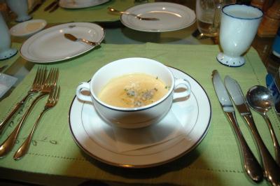 スープ(茶碗蒸しみたいなかんじ~♪)