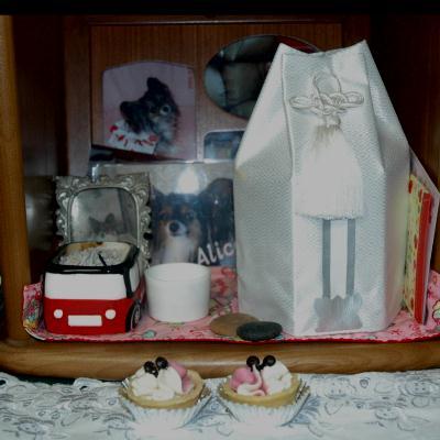 バースデーケーキだよ♪