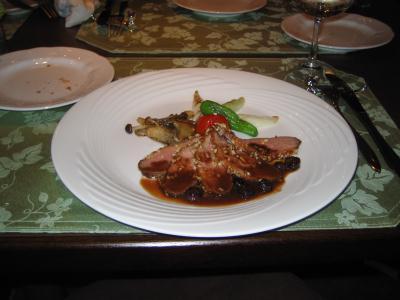 お肉料理B