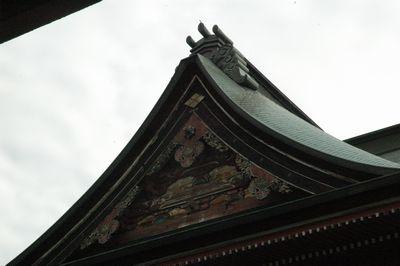 武田の紋です
