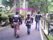 永平寺散歩