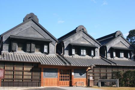 蔵の街栃木