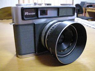 カメラ 001